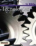 Tecnologies 1 ESO. Llibre de l'alumne (Materials Educatius - Eso - Tecnologia) - 9788448921194 (Arrels)