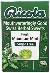 The unmistakable and especially flavorsome mint taste with gentle freshness. Mountain Mint draws it unique natural goodness straight from the Swiss mountains. Combined with the proven Ricola 13-herb blend, the herb drop is soothing for mouth and thro...