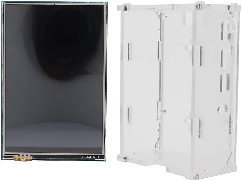 AMONIDA Resolution Resistive Screen Ras 3.5-Inch Wholesale specialty shop for IPS
