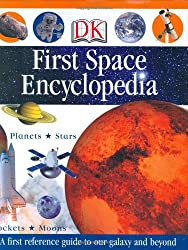 12 Great Books about Space & the Solar System for Kids