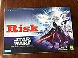 Hasbro Risk Star Wars Original Trilogy Edition
