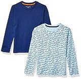 Diese super coolen T-Shirts bringen unverwechselbaren Stil in die Garderobe Ihrer Kinder. Gedrucktes Etikett im Nacken. Für einen schöneren Alltag: Wir optimieren jedes Detail, um Qualität, Passform und Komfort zu gewährleisten. Schauen Sie sich mehr...