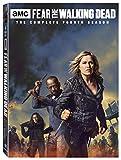 walking dead complete season 3 - Fear the Walking Dead: The Complete Fourth Season