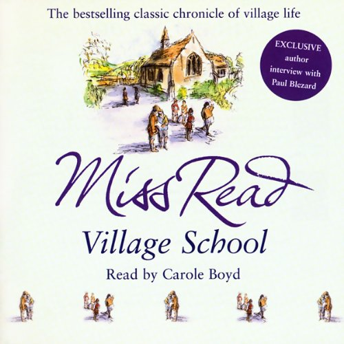 Village School  By  cover art