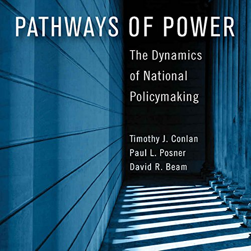 Pathways of Power audiobook cover art