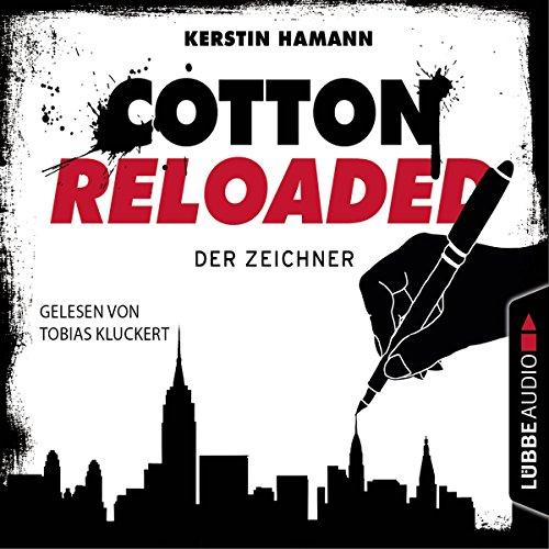 Der Zeichner (Cotton Reloaded 33) Titelbild