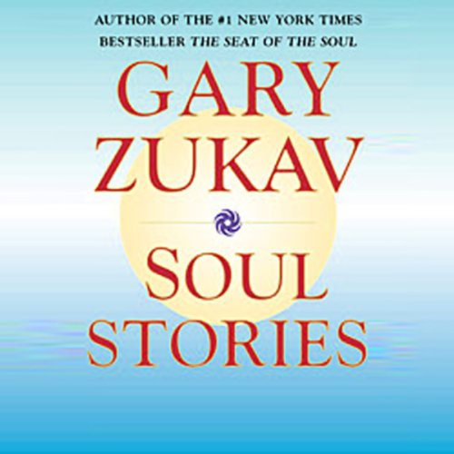 Soul Stories audiobook cover art