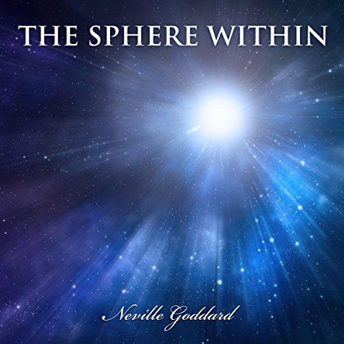 The Sphere Within audiobook cover art