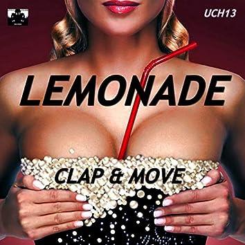 Clap & Move