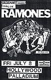 Poster Eliteprint The Ramones Classic Vintage Band Rock