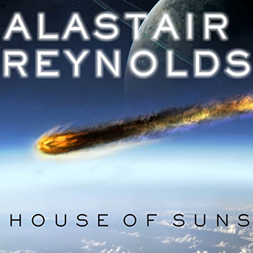 Couverture de House of Suns