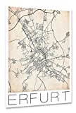 artboxONE Poster 150x100 cm Städte Reise