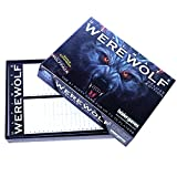 QLWLQL One Night Ultimate Werewolf - Card Board Games - Party Game -...