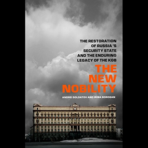 The New Nobility cover art