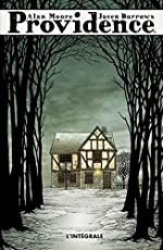 Providence - L'intégrale d'Alan Moore