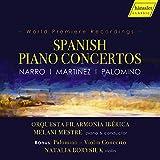 Violin Concerto in G Major: III. Rondo