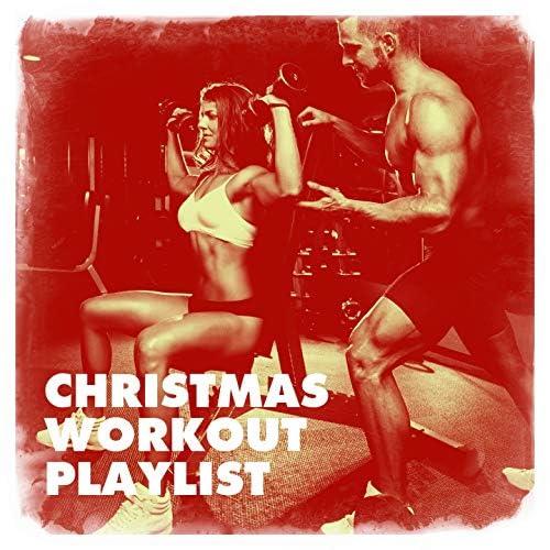Christmas Hits, Workout Music, Cardio Hits! Workout
