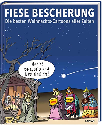 Fiese Bescherung: Die besten Weihnachts-Cartoons aller Zeiten! (Cartoon-Sampler)