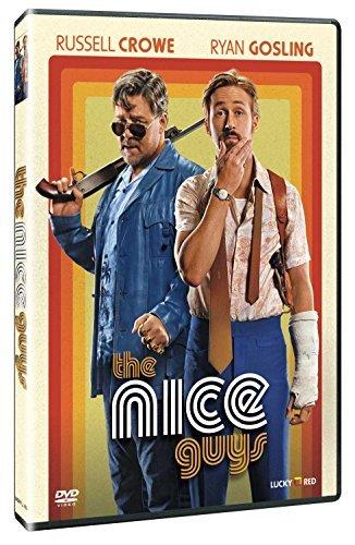 the nice guys DVD Italian Import