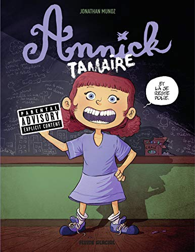 Annick Tamaire - Tome 1: Annick et ses copains (French Edition)