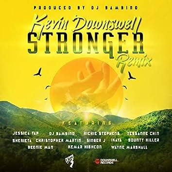 Stronger (Remix)