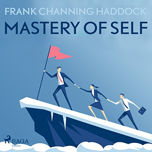Mastery of Self  By  cover art