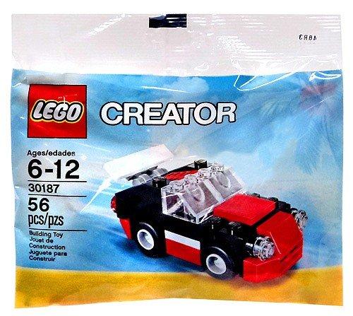 LEGO Creator: Fast Auto Set (Insaccato)