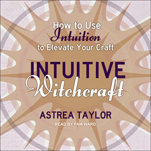 Intuitive Witchcraft cover art