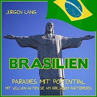 Brasilien - Paradies mit Potential Titelbild
