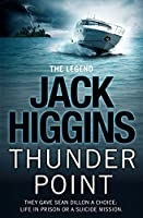 Thunder Point. Jack Higgins (Sean Dillon Series)