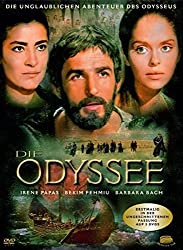 Cover Odyssee