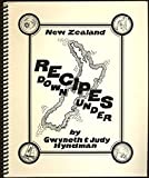 New Zealand Recipes Down Under