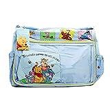 Disney Pooh Baby Large Diaper Bag