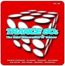Trance 80s Vol. 01 [CD, DE, Polystar 069 276-2]