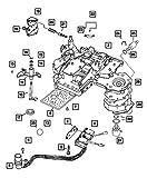 Mopar 4617210 Transmission Solenoid