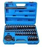 Druckstück Treibsatz zum Ein- und Auspressen von Lagern und Buchsen Simmering