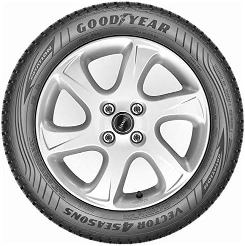 Goodyear Vector 4seasons G2 M S 195 55r15 85h Ganzjahresreifen Auto
