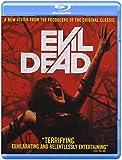 Evil Dead [Blu-ray]