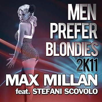 Men Prefer Blondies 2k11