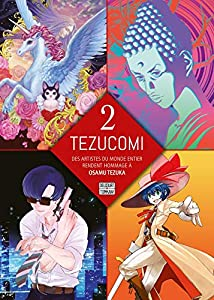 Tezucomi Edition simple Tome 2
