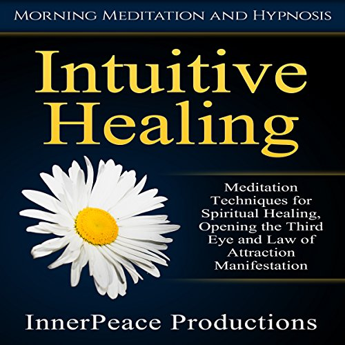 Intuitive Healing cover art