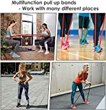 Zoom IMG-2 intey elastici fitness 4 set