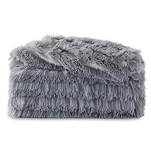 Mantas Para Cama De 90 Polar mantas para cama  Marca Bedsure