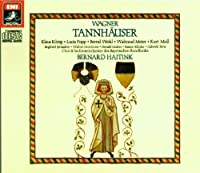 Wagner: Tannhauser by Klaus Konig