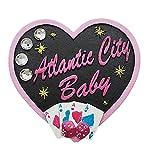 Famous Casino Atlantic City New Jersey USA 3D Kühlschrank Magnet Reise Souvenir...