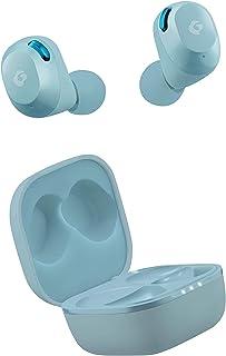 GLIDiC(グライディック) フルワイヤレスイヤホン GLIDiC Sound Air TW-5100 ライトブルー SB-WS57-MRTW/LB [マイク対応 /ワイヤレス(左右分離) /Bluetooth]