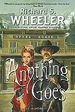 Anything Goes: A Novel