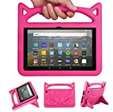 All-New Fire HD 8 Plus Tablet Case,Fire HD 8 Case (10th Generation, 2020...