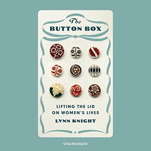 The Button Box cover art