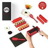Acquista Sushi Kit su Amazon